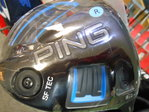 PING G-Series SF TEC Driver 10° Graphitschaft Regular-Flex
