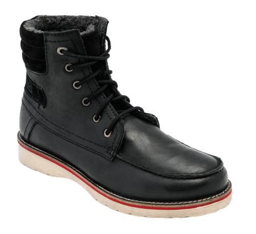 LINED WORKBOOT