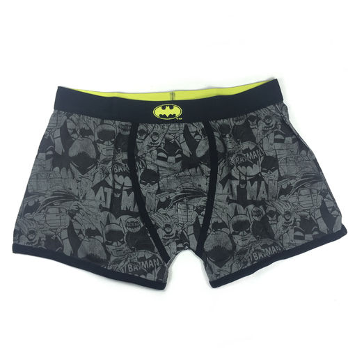 "Briefboxershort ""BATMAN"" grey"
