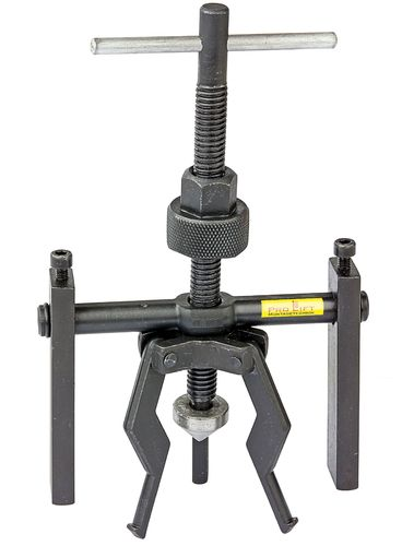 3 jaws puller, bearing puller, 14mm - 38mm, 00123