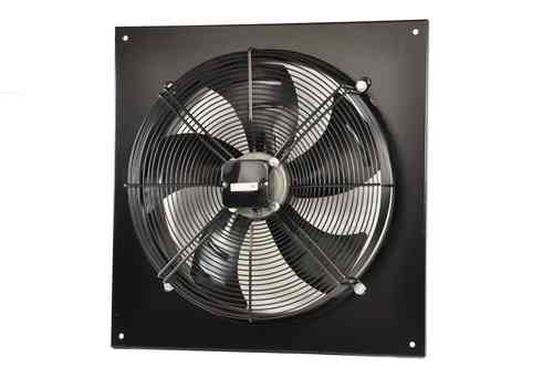 Axial Fan, 500 mm diameter, Type S, 380V, suction, J, 00151