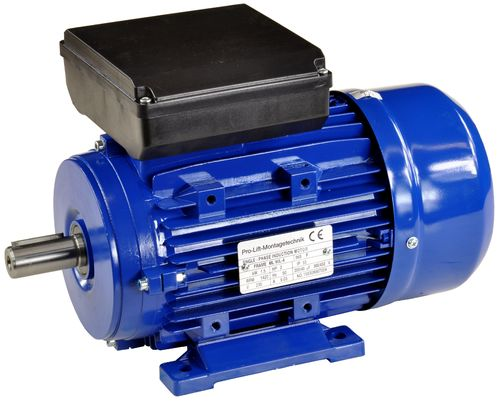 1.5kW electric motor, 230V, 1420rpm, B3, 00399