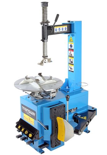 "Tyre changing machine, 12"" up to 20"", 00494"