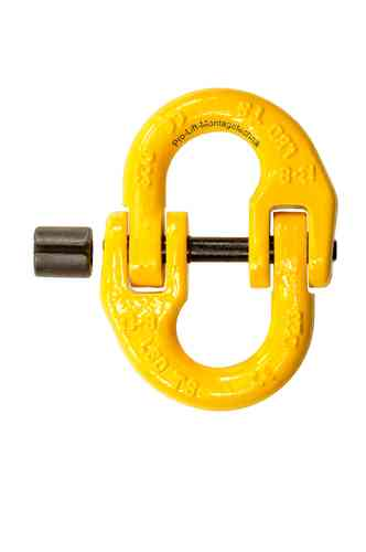 5.3t connection shackle, chain link, SL-74, 00659