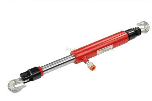 5t pull back ram, hydraulic cylinder with chain hook T, 00902