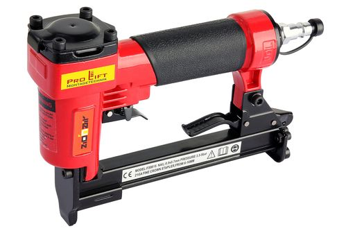 Compressed air nailer, stapler, 12.8mm clamp width, 00982