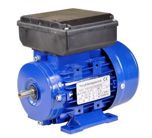 3kW electric motor 380V, 2900rpm, B3, 00408