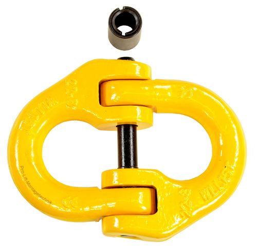 15t connection shackle, 22-8, chain link, SL-74, 01585
