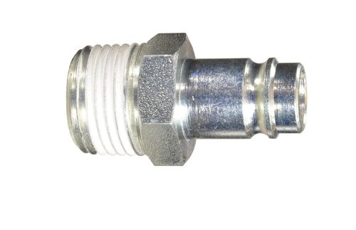 "1 x Magnum quick coupling counterpart: male and 1/2"" external thread, 41002, 01614"