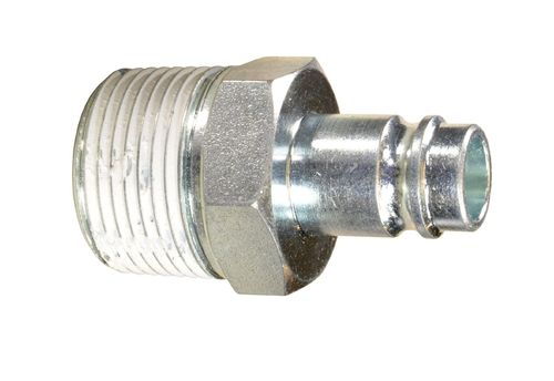 "1 x Magnum quick coupling counterpart: male and 3/4"" external thread, 41003, 01616"