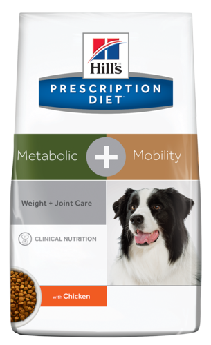 Metabolic + Mobility Canine®