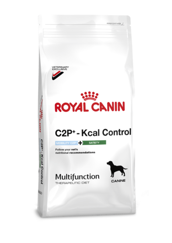 multifunction C2P+ - kcal control