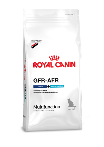 multifunction GFR-AFR