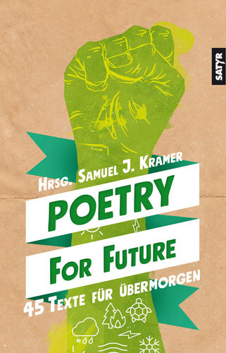 Samuel J. Kramer (Hg.): Poetry for Future