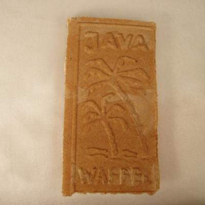 Java Waffeln