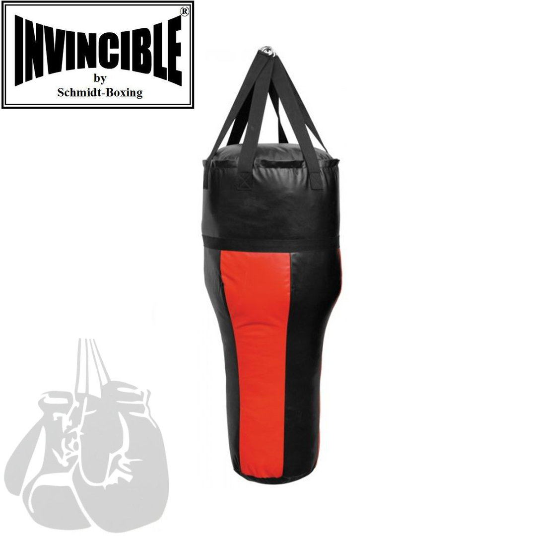 Invincible-Uppercut-Sandsack