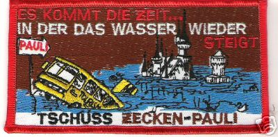 Anti St Pauli