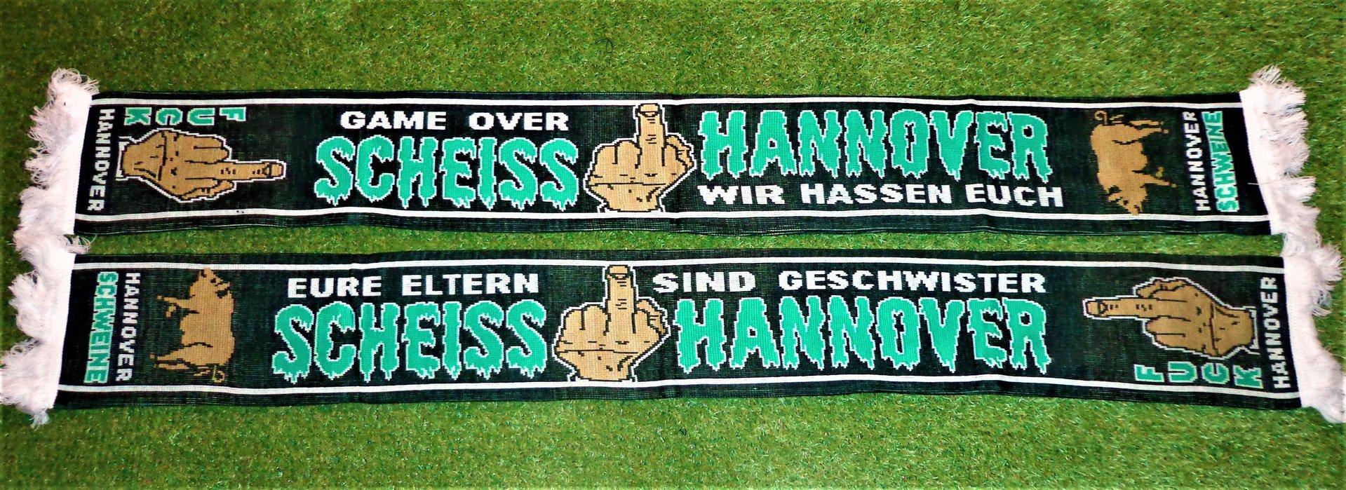 Anti Wolfsburg