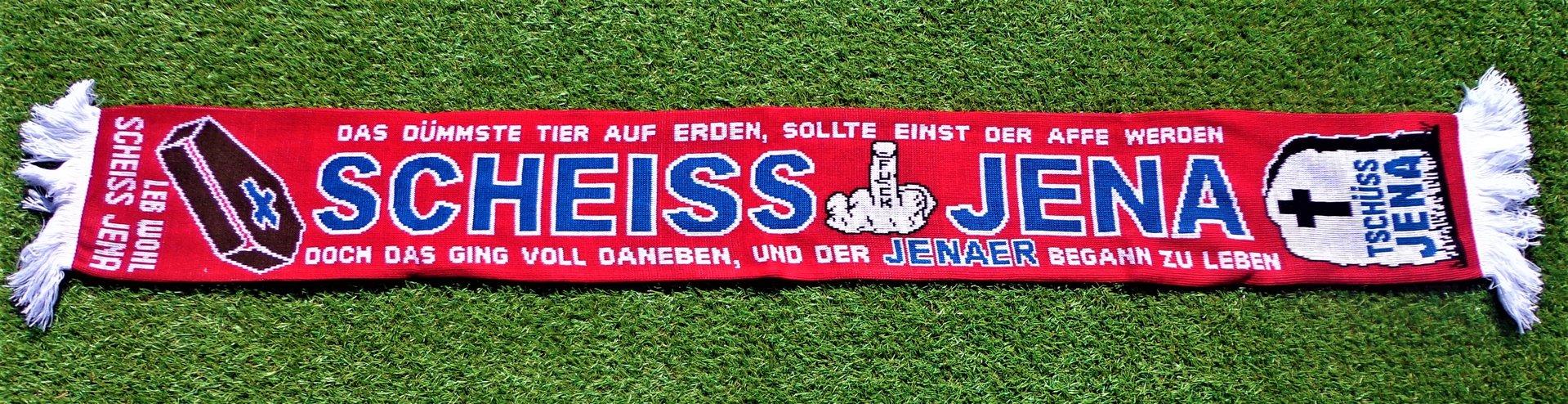 Fanshop Jena