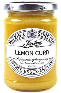 Lemon Curd von Wilkin & Sons