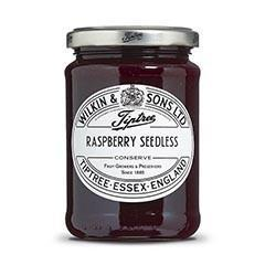 Raspberry seedless - Himbeere kernlos