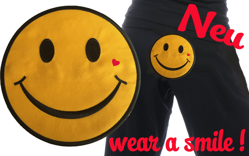 wear a smile collection