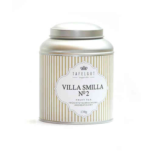 Villa Smilla Tee No.2
