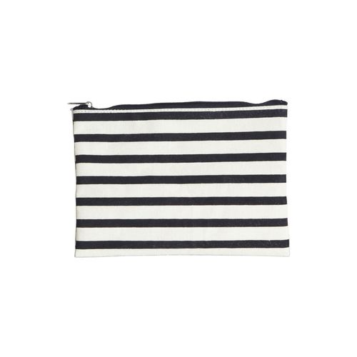 House Doctor Make up Bag Stripe