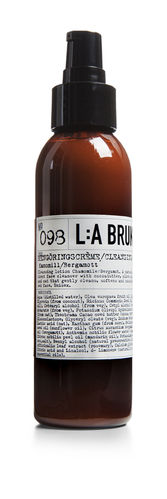 L:A Bruket Face Cleaner No.098