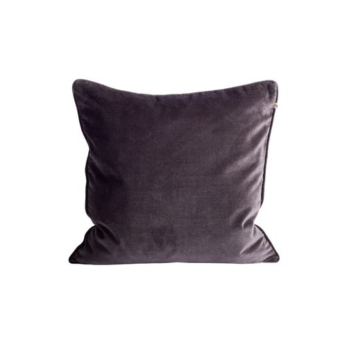 Tine K Cushion Fall Velvet Thunder