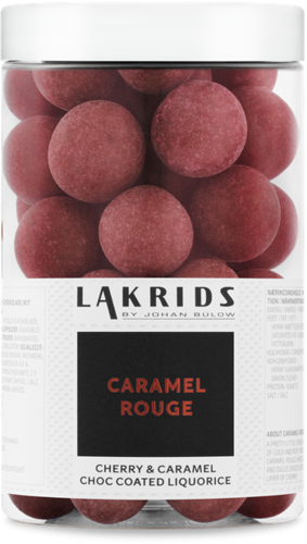 Lakrids Caramel Rouge regular