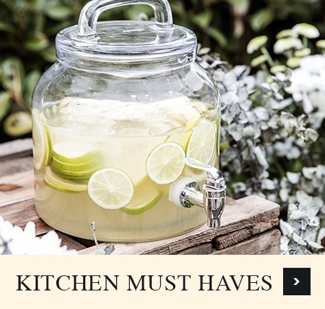 Kitchen Must Haves
