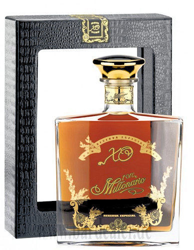 Ron Millonario XO 40%vol 700ml