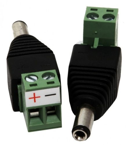 BM-Z34 Strom-Adapter DC-Hohlstecker