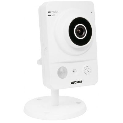 IC-CAM-WIFIpro NEOSTAR PRO 1.3MP WiFi IP Kamera 720p
