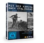 With the camera to Stalingrad (DVD)