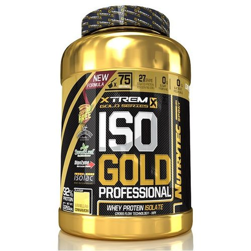 ISO Gold Whey