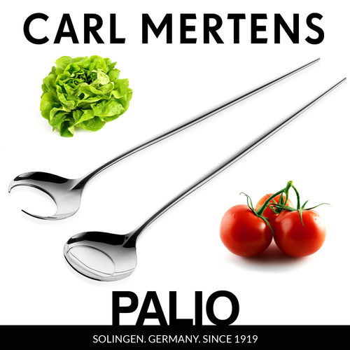 Carl Mertens - PALIO Salad servers