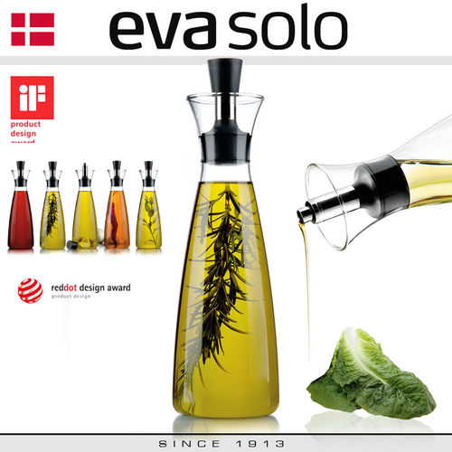 Eva Solo - Oil and Vinegar Carafe 0,5 L