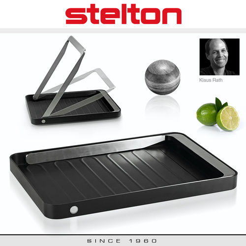 Stelton - Take away Serviertablett