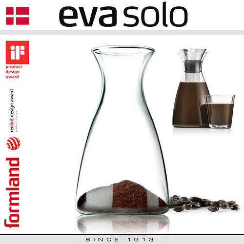 Eva Solo - CafeSolo Replacement Glass