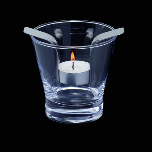 MONO wing candle holder, universal