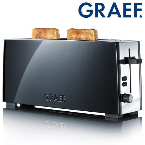 Greaf - Toaster TO 90