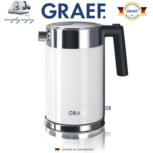 Graef - Electric kettle WK 61