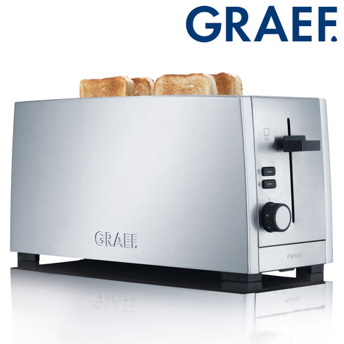 Graef - Toaster TO 101