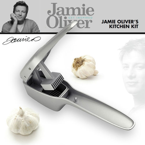 Jamie Oliver - Garlic Slice & Press