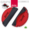 Spring - Grips Side handle sleeve - Red