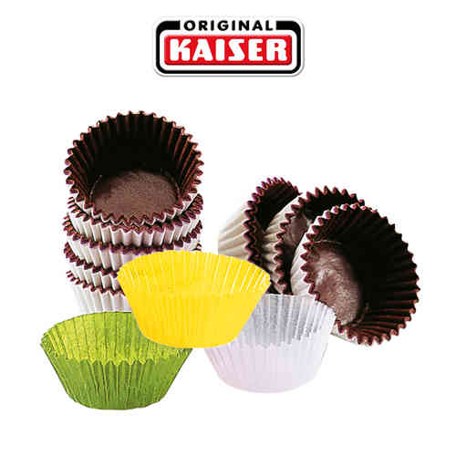 Kaiser - 200 candy moulds