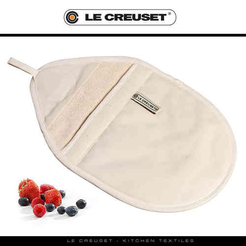 Le Creuset - Pot Holder - Almond