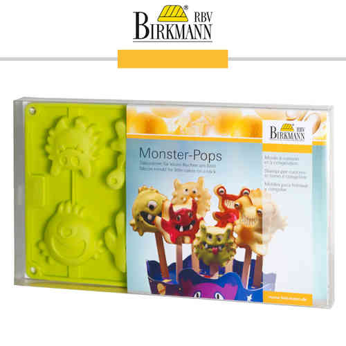 RBV Birkmann - MonsterPops